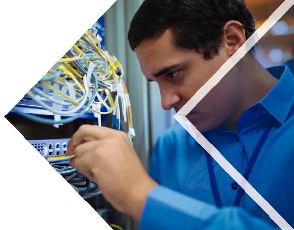 Instalación de Redes empresariales