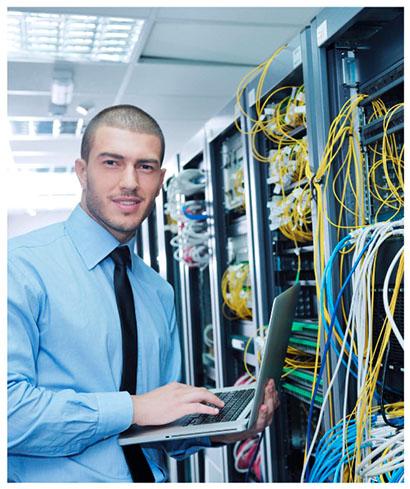 Soluciones Data Center